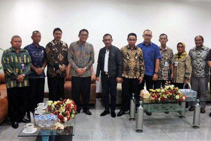 Maluku tuan rumah Dharma Gita Nasional