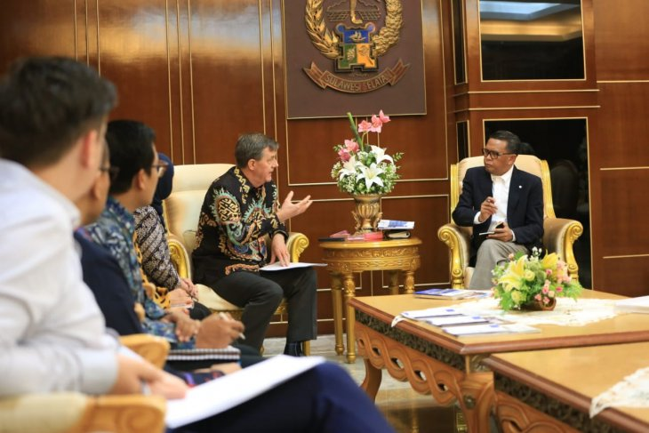 South Sulawesi serves as model of bureaucratic reform in Indonesia