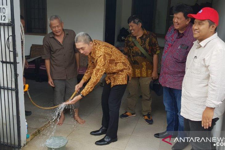 SPAM dari air Ciliwung hindarkan Kota Bogor dari krisis air bersih