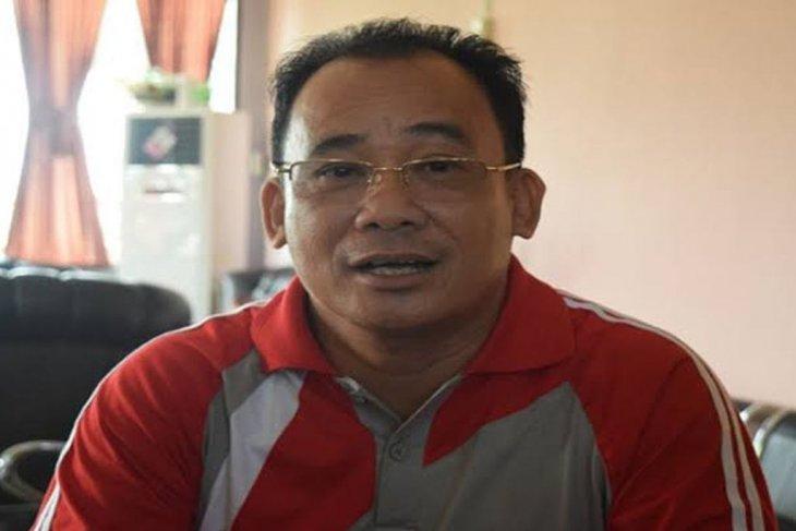 Kursi Ketua DPRD Kabupaten Sintang, NasDem geser PDIP