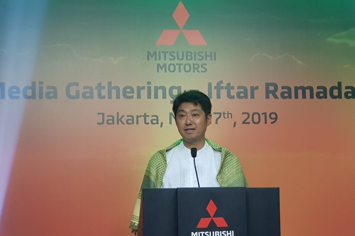 Indonesia to be Mitsubishi's increasingly significant business base