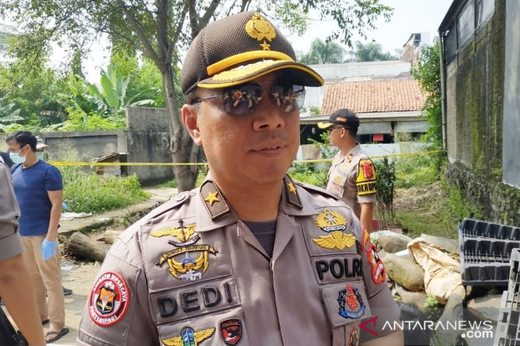 Bogor terrorist plotted May-22 attack in front of KPU building