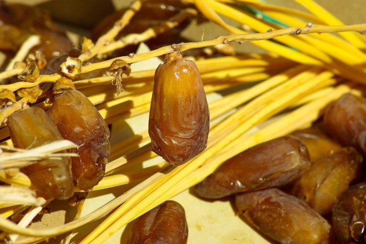 Inspirasi olahan kurma untuk menu Ramadhan