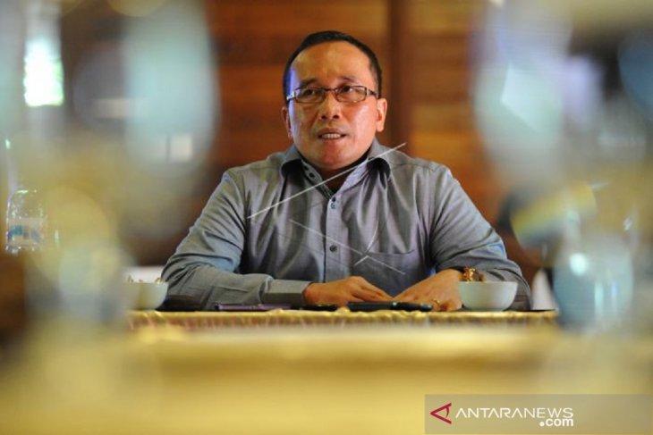 Sujiwo minta masyarakat patuhi protokol kesehatan