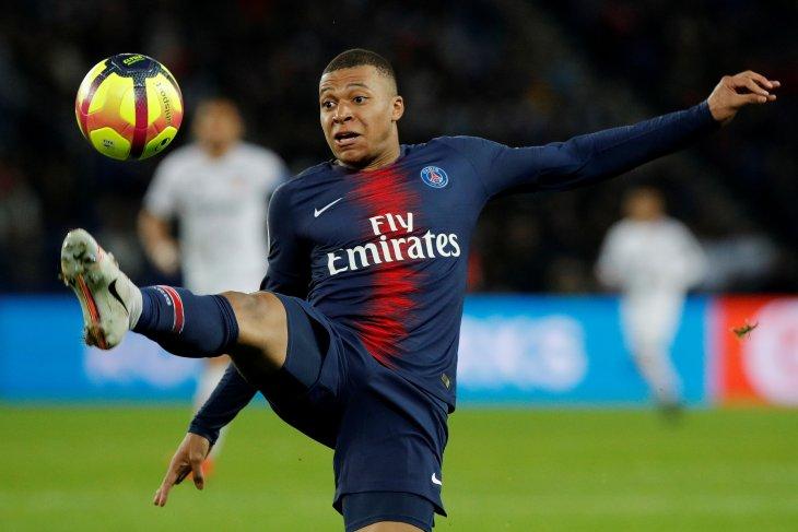 Real Madrid menunda perburuan Mbappe, kenapa ya?