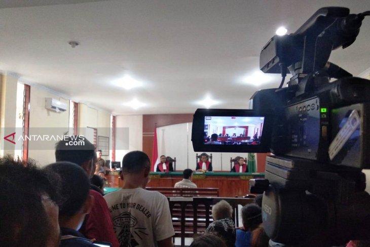 KY kembali pantau sidang kasus Raja Bonaran di PN Sibolga