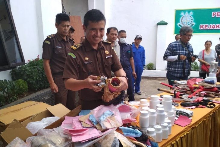 Gawat, peredaran obat keras ilegal semakin marak di Kota Sukabumi