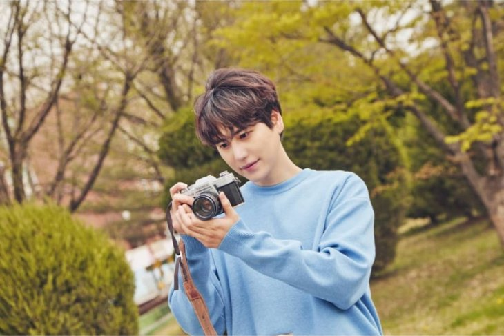 Curhat Kyuhyun Super Junior setelah wamil