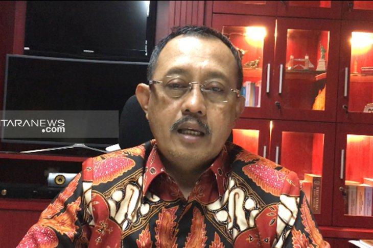Ketua DPRD minta anggota Bawaslu Surabaya langgar kode etik segera diganti