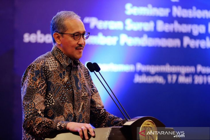 Bank Indonesia accelerates transactions of commercial securities