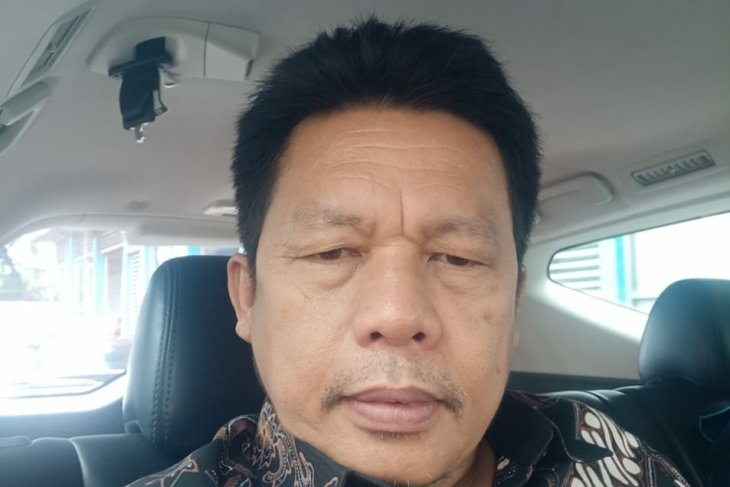 Officer's dismissal in Central Java to uphold National Police's honor