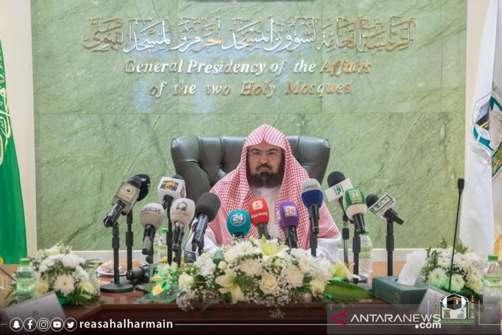Al Sudais: targeting Jeddah and Taif is blatant aggression
