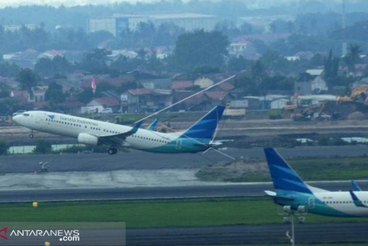 Garuda Indonesia retains top ranking for OTP in 2019