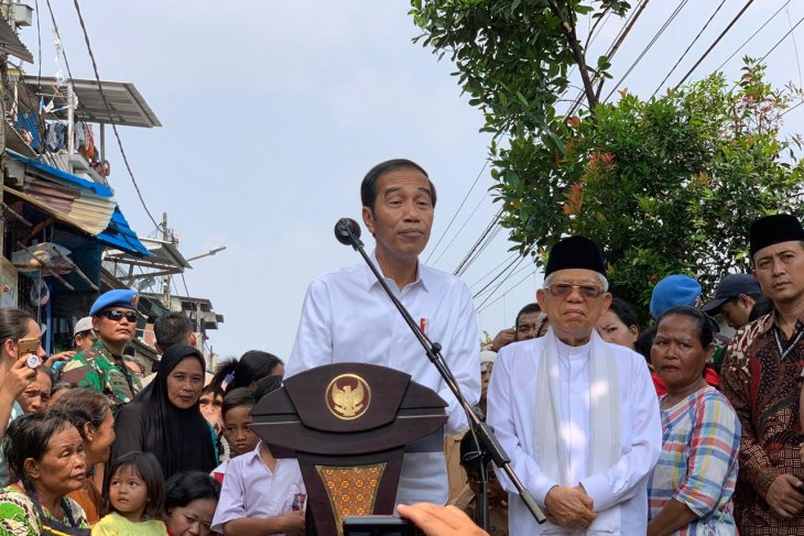Smooth running elections are evidence of nation's maturity: Jokowi