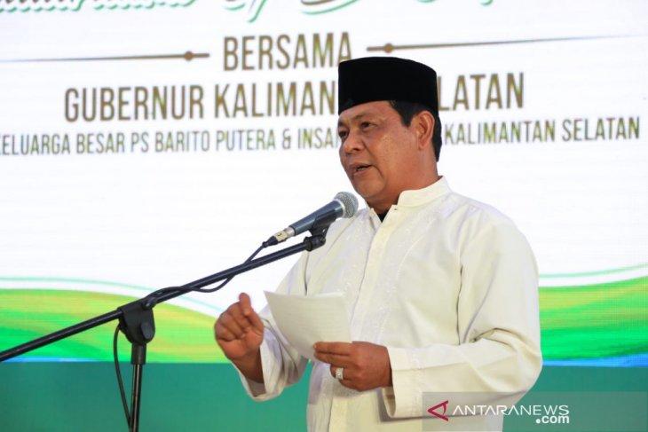 Golkar ajukan tiga politisi menjadi kandidat Ketua DPRD Kalsel