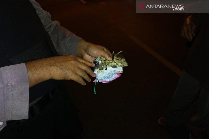 Ranjau paku marak ditemukan di jalan lintas Curup-Lubuklinggau