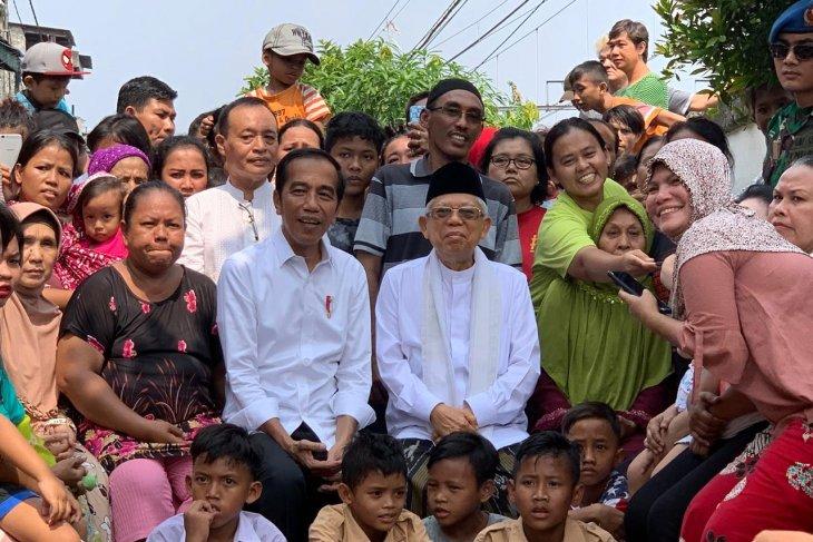 Trump: Indonesia contoh negara demokrasi