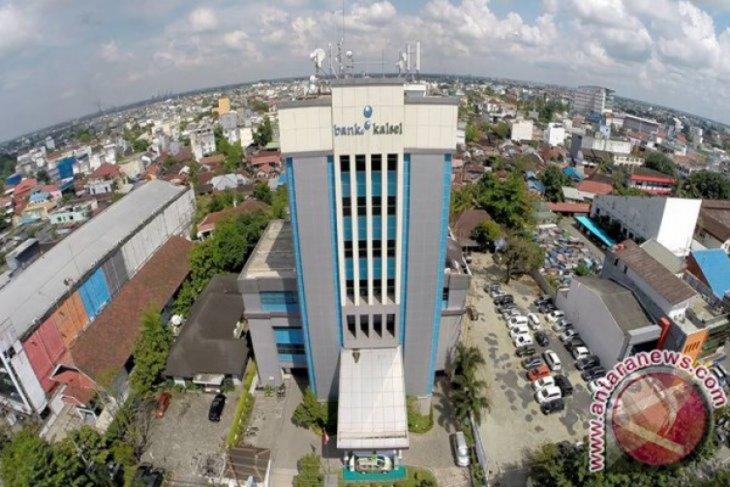Bank Kalsel buka layanan setoran haji