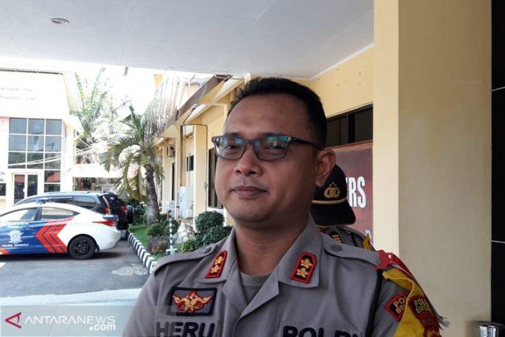 Kapolres Bengkulu: Mobil bak terbuka tidak boleh angkut pemudik