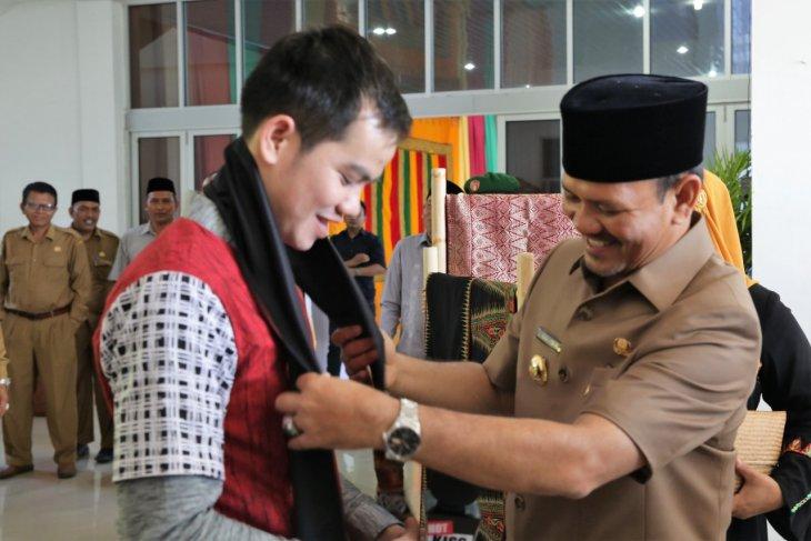 Bupati ajak Faul promosikan pariwisata di Aceh Besar