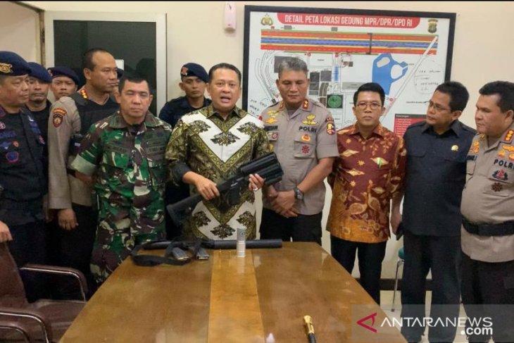 DPR: jangan beri ruang bagi perusuh di Jakarta