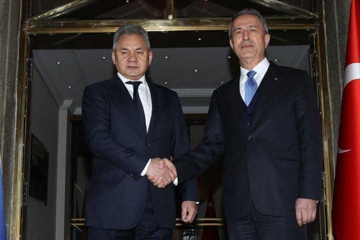 Selama dua hari, Turki berlakukan