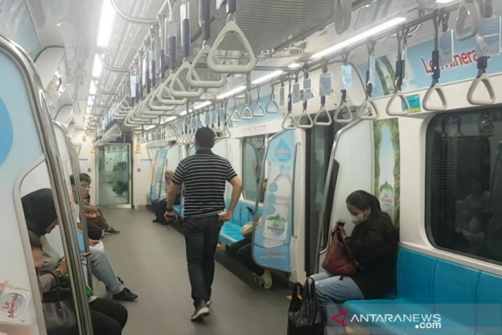 Jakarta MRT operating despite unrest in some areas