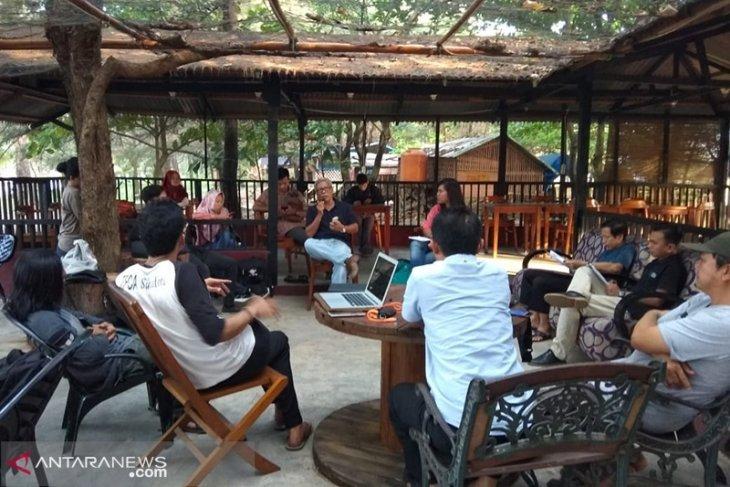 Akademisi : DAS Bengkulu harus diperbaiki bila tak ingin banjir lebih parah