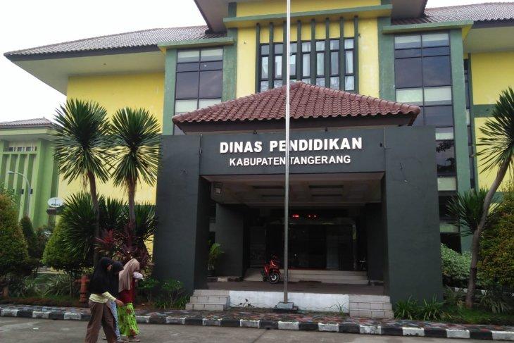 Disdik Tangerang dapat dana alokasi khusus Rp14,4 miliar
