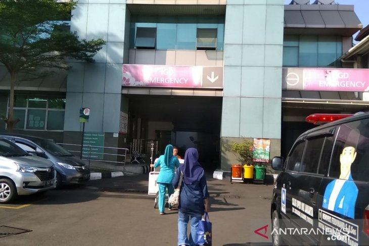 13 victims of Jakarta riot still treated at Pelni Hospital