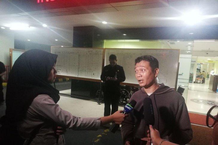 Keluarga cari kerabat belum pulang sejak 22 Mei di RSUD Tarakan