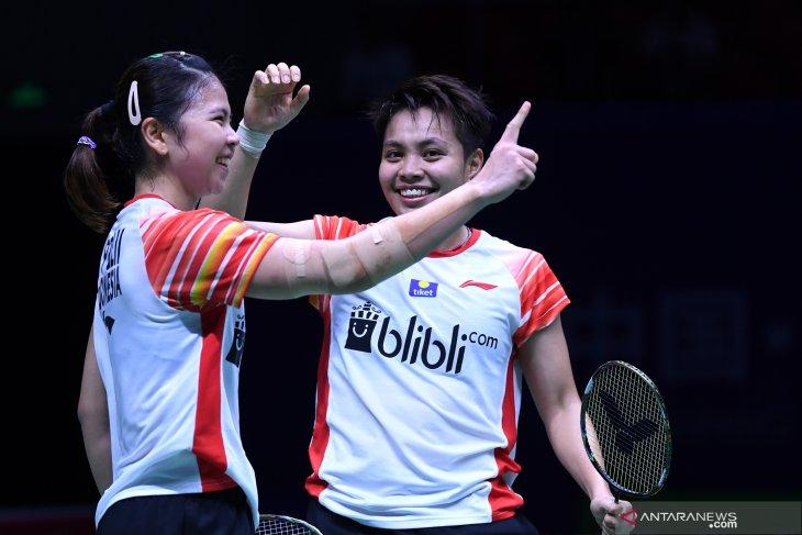 Lolos ke semifinal, ini  evaluasi bagi tim Indonesia