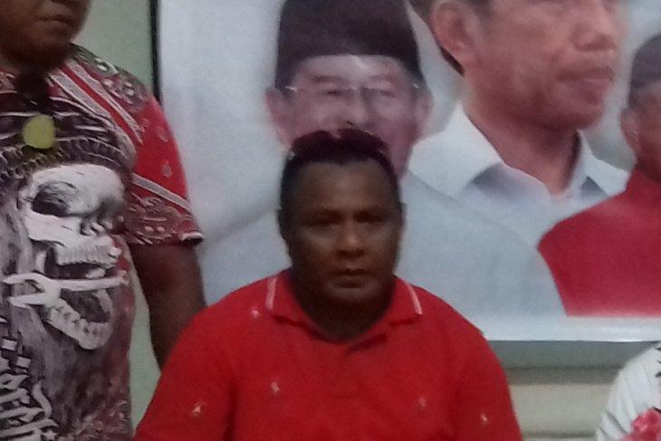 DPD PDI-P optimis kadernya pimpin DPRD Malut