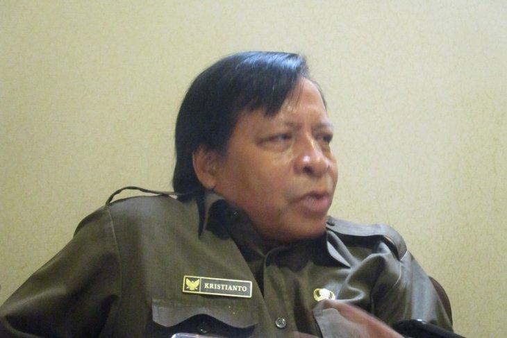 Pemkot Kediri belum terima aduan masalah THR