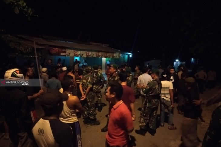 MUI beri apresiasi Polisi dan TNI atasi bentrok warga Sorong