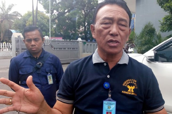 53 napi kabur dari Lapas Simpang Ladang, Langkat belum kembali