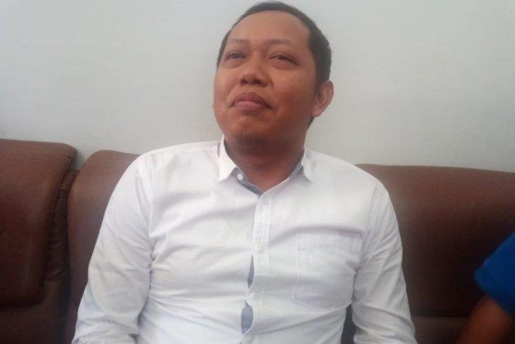 Anggota DPR-RI Mad Nur perjuangkan pembangunan pertanian timur Kalsel