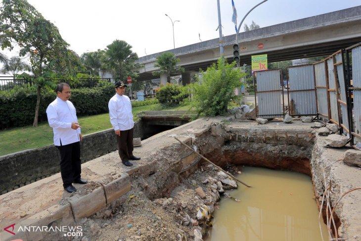 Dinas PUPR diminta pastikan tak ada jalan rusak bekas galian