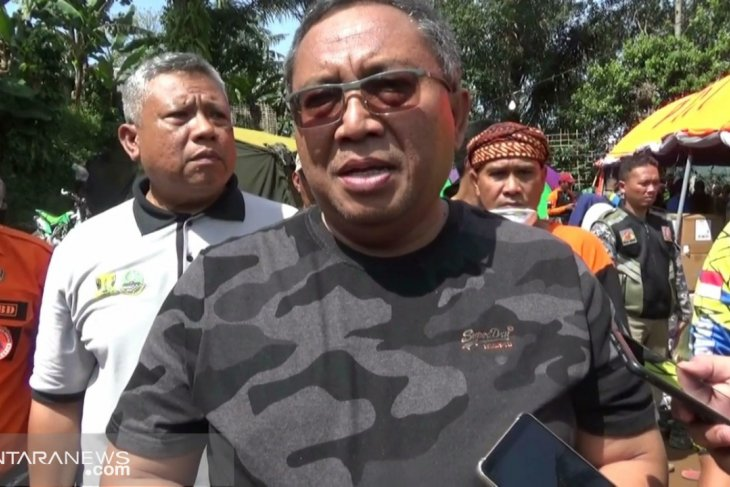 Bupati Sukabumi klaim angka kemiskinan turun drastis jadi 6,76 Persen