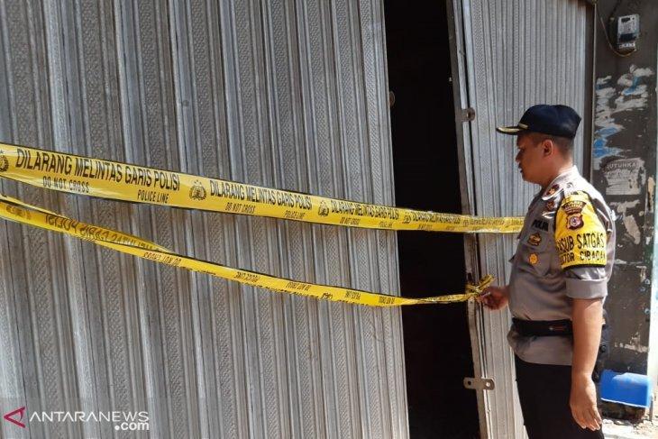 Polisi periksa pemilik ruko terkait kecelakaan yang tewaskan pekerja