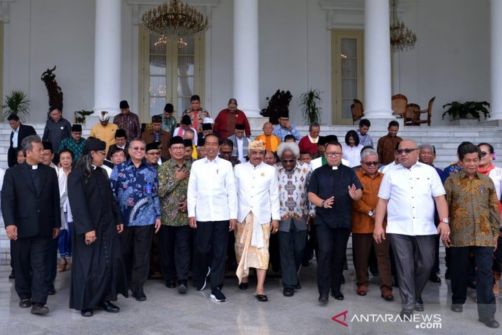Asosiasi FKUB Indonesia: utamakan kepentingan bangsa sikapi hasil Pemilu