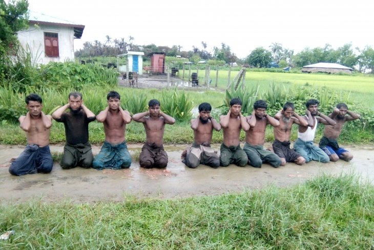 Myanmar should abide by ICJ order, end restrictions on Rohingya