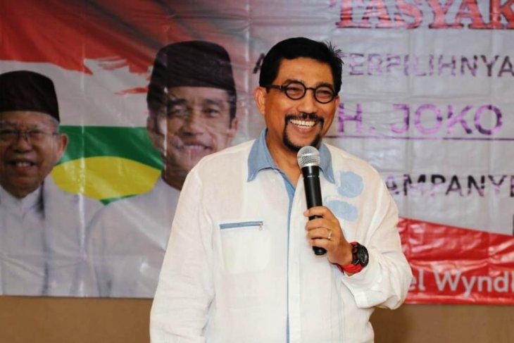 TKD Jatim apresiasi langkah BPN tempuh jalur konstitusional