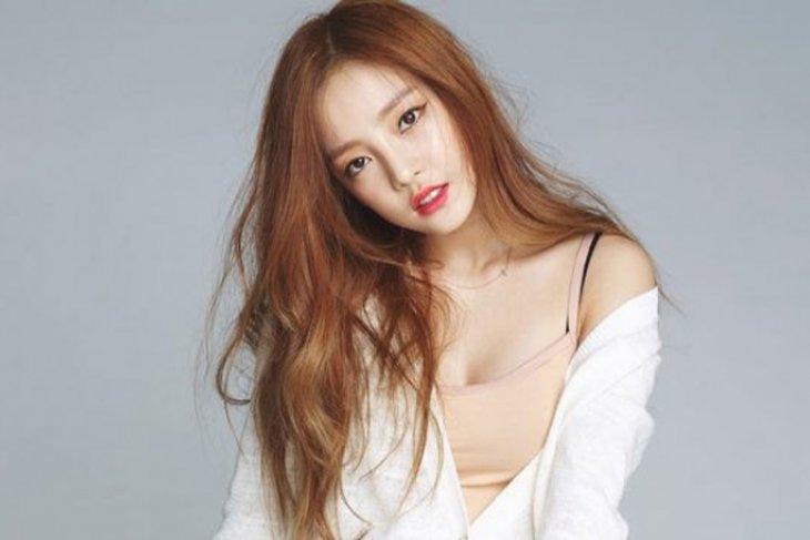Mencoba bunuh diri, mantan K-pop Goo Hara dilarikan ke rumah sakit