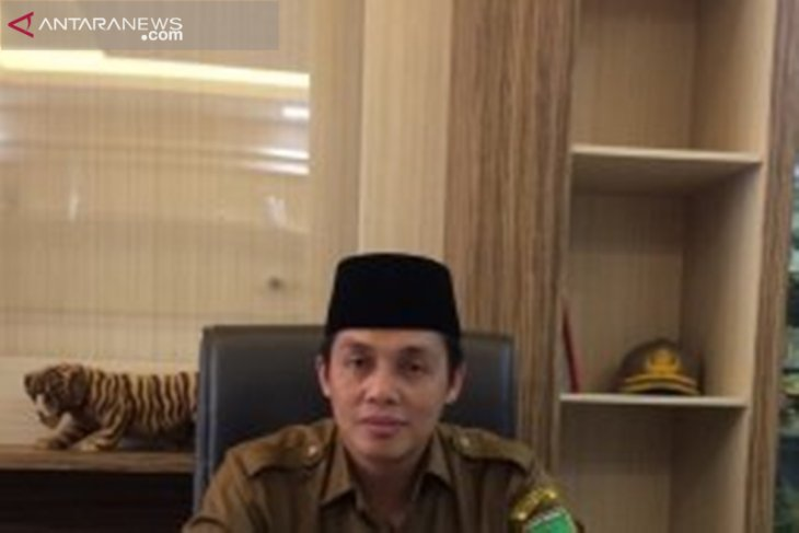 S Kalimantan prepares 300,000 hectares for possible capital city