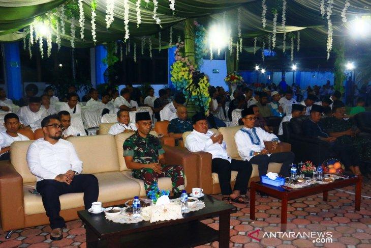 GM PLN Sumut Safari Ramadhan ke Sibolga sekaligus jaga kehandalah listrik