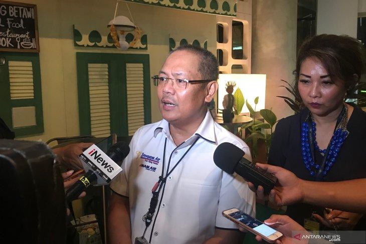 Garuda panggil Sriwijaya soal pencopotan direktur utama
