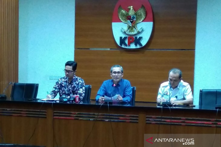 KPK explains status of two foreigners charged in permit bribery cases