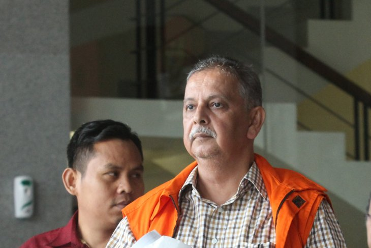 KPK belum terima pemberitahuan pencabutan praperadilan Sofyan Basir