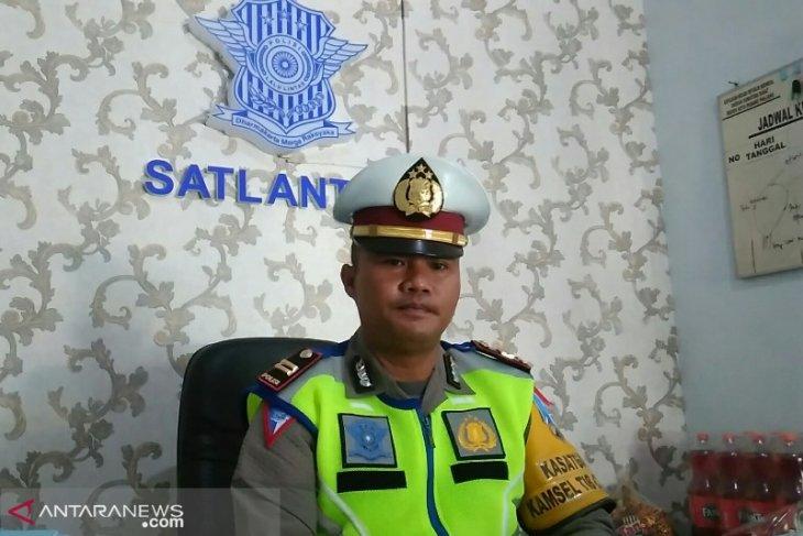 Empat titik jalur Padang-Bukittinggi rawan macet dan bencana